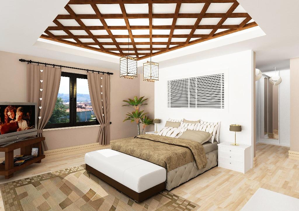 Просторная вилла с 4 спальнями в Узюмлю Фетхие - Фото 26