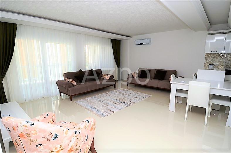 Трёхкомнатная квартира в 250м от пляжа Клеопатры - Фото 10