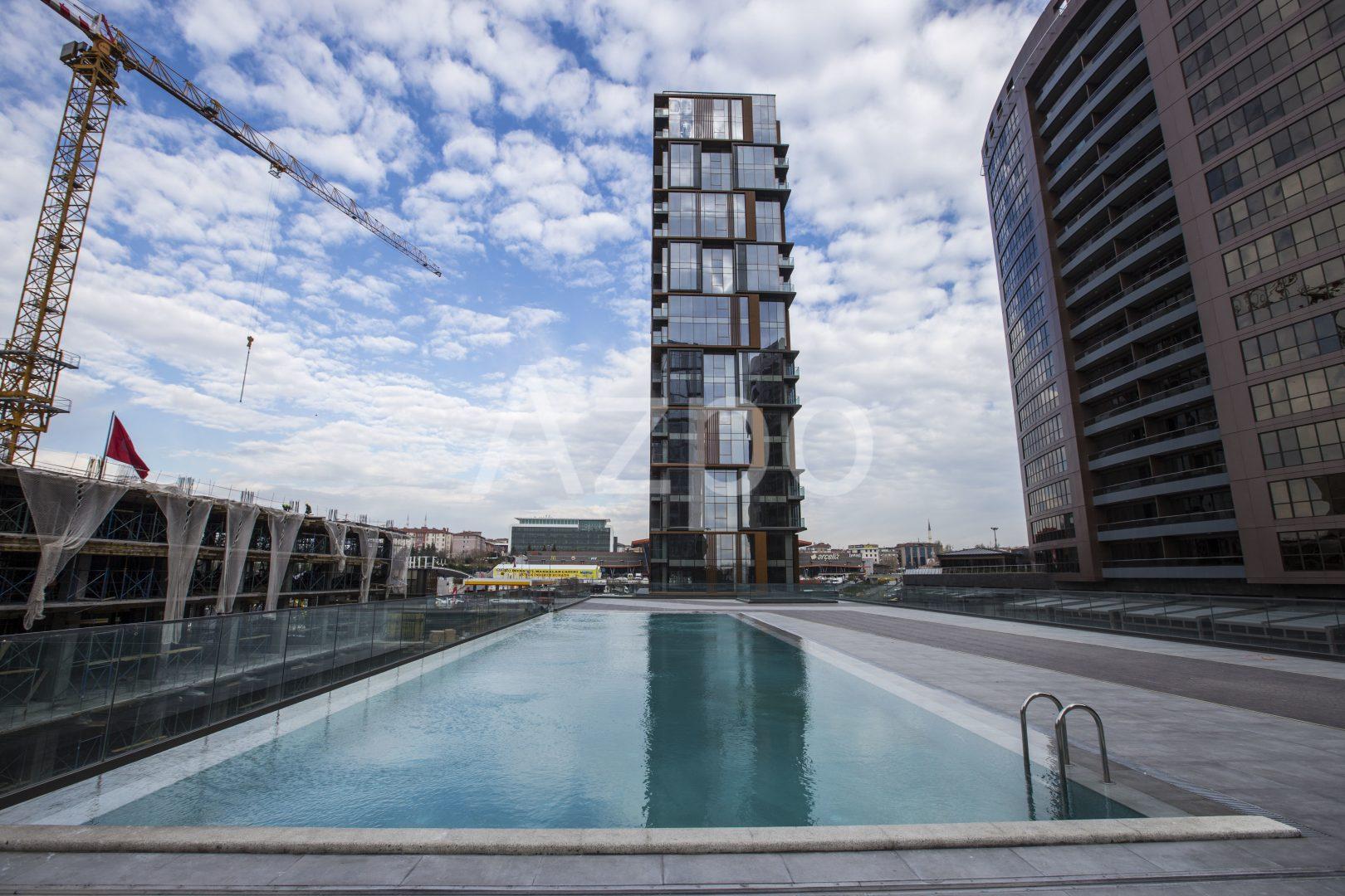 Новые квартиры в готовом проекте - Фото 8