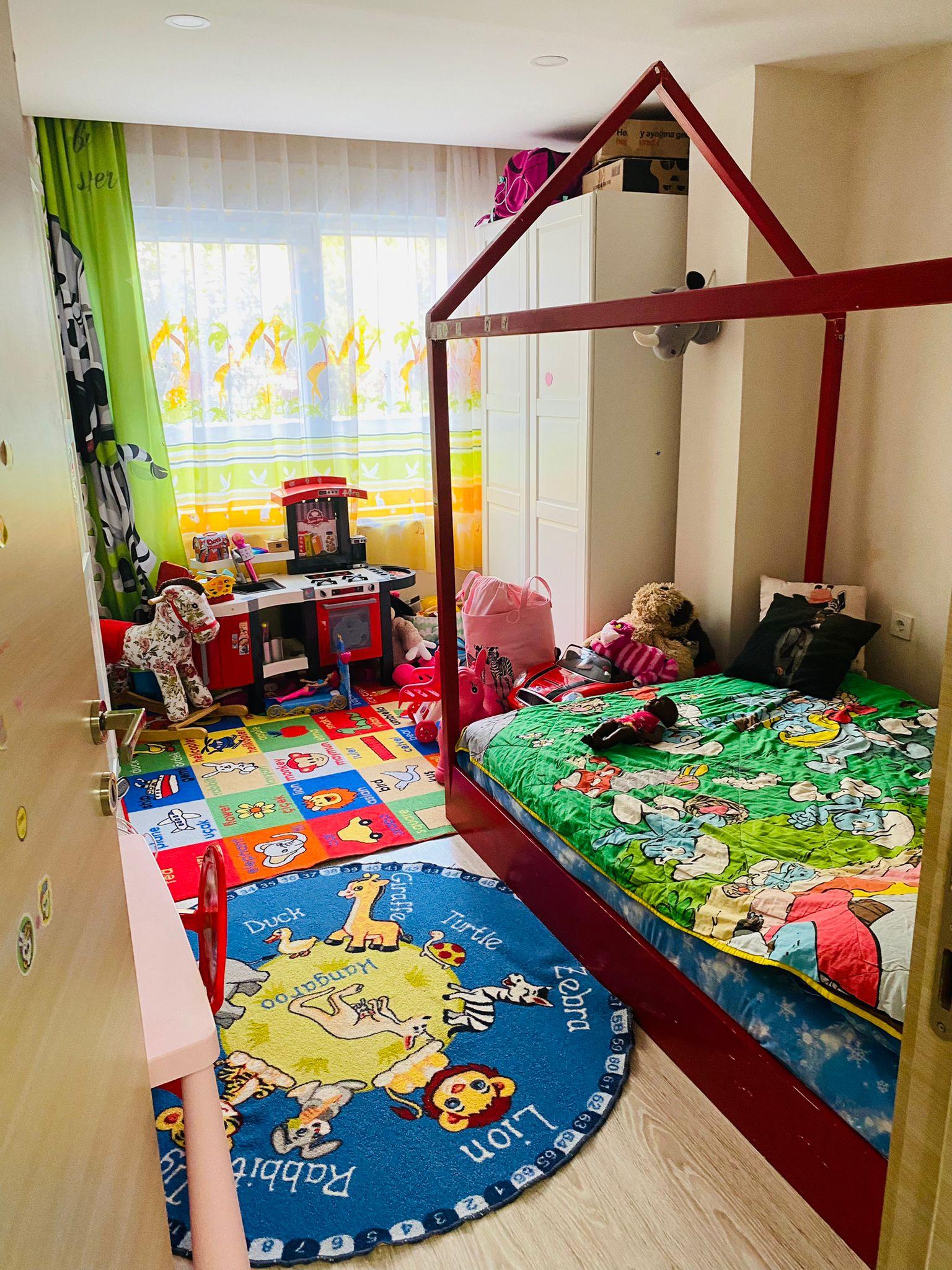 Трёхкомнатная квартира в микрорайоне Лиман - Фото 19