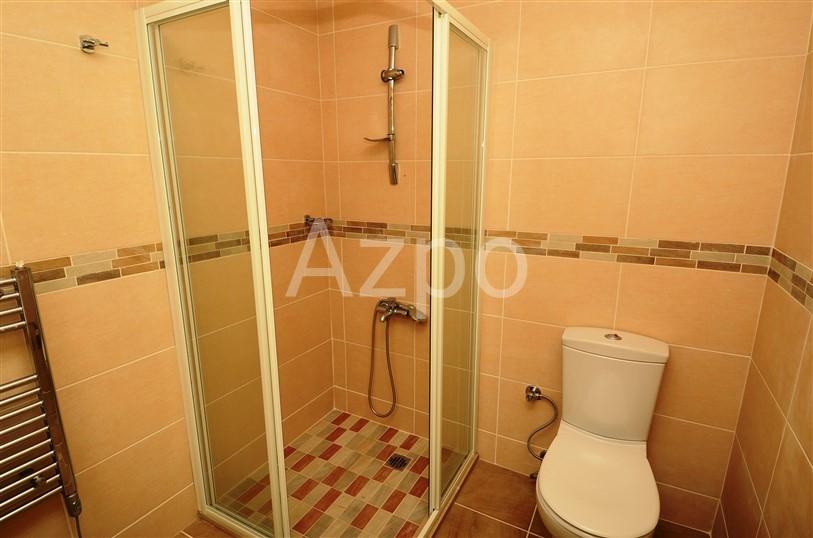 Апартаменты 2+1 в благоустроенном районе Алании - Фото 16