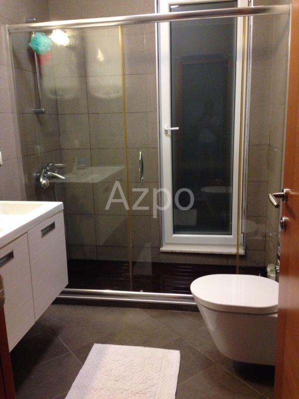 Квартира 2+1 с панорамным видом Бодрум - Фото 1