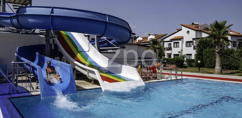 Отдельностоящая вилла в комплексе с бассейном - Фото 17