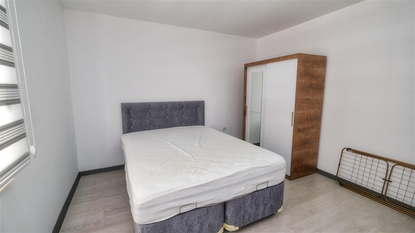Двухкомнатная квартира с мебелью в центре Антальи - Фото 23