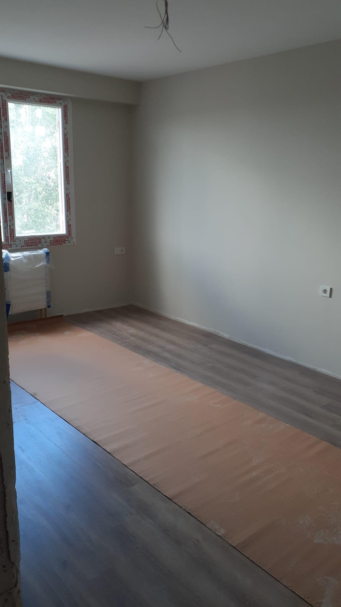 Новая трёхкомнатная квартира в районе Эсеньюрт - Фото 12