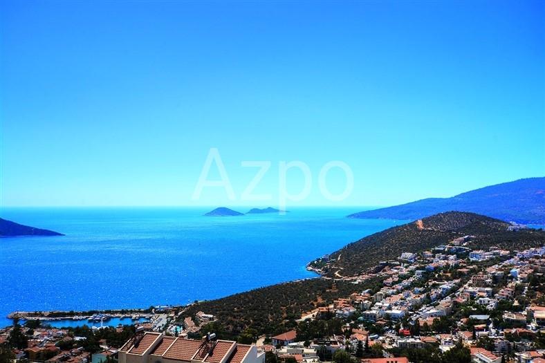 Элитная вилла 5+1 с видом на Средиземное море - Фото 6