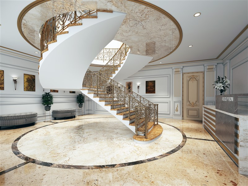 Уникальный проект жилого комплекса премиум класса - Фото 32