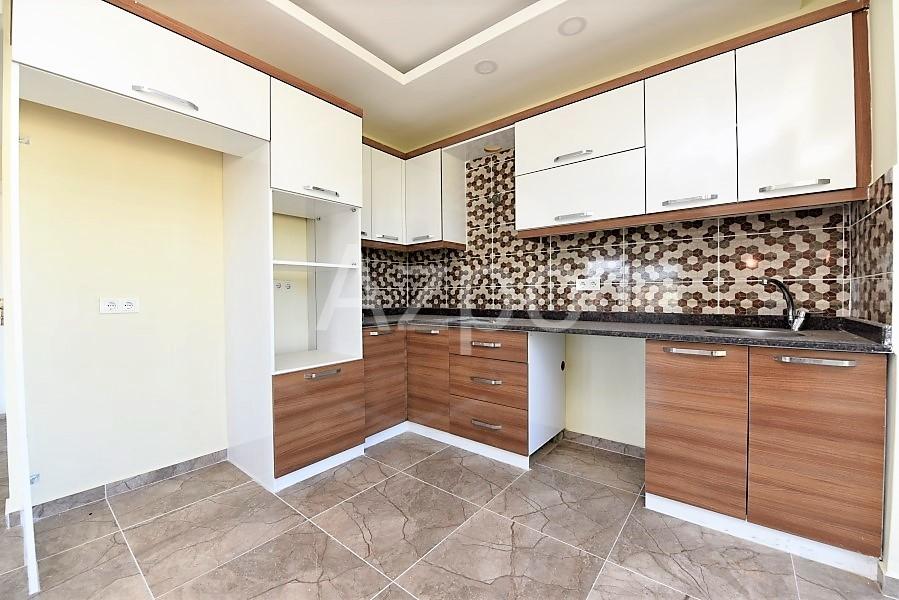Двухуровневая квартира в новом комплексе 2017 года - Фото 8
