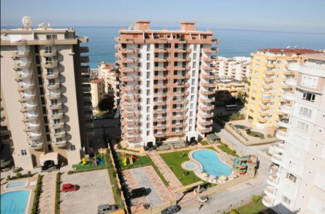 Меблированная квартира в 100 метрах от моря - Фото 2