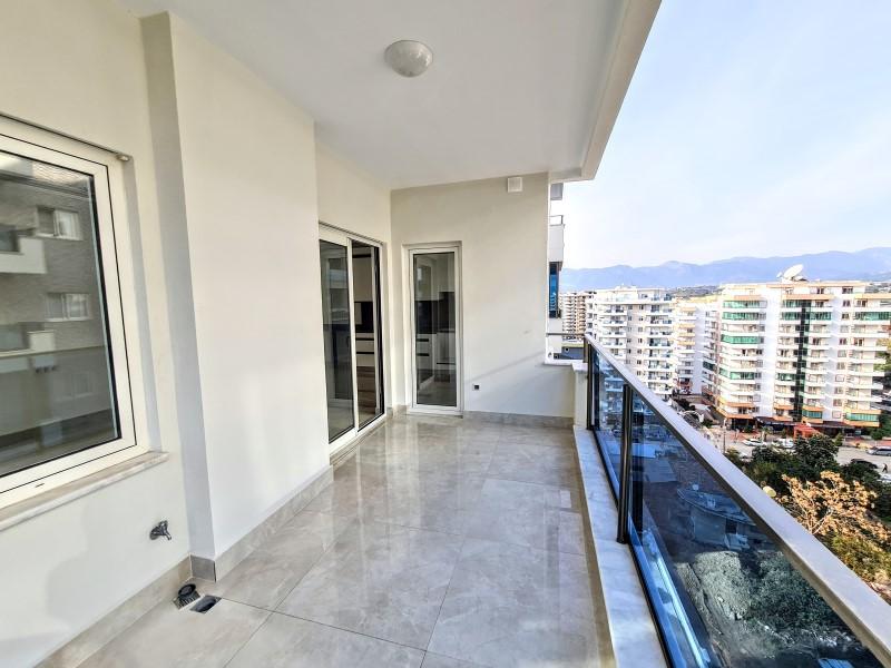 Квартиры в новом комплексе в Махмутларe - Фото 35