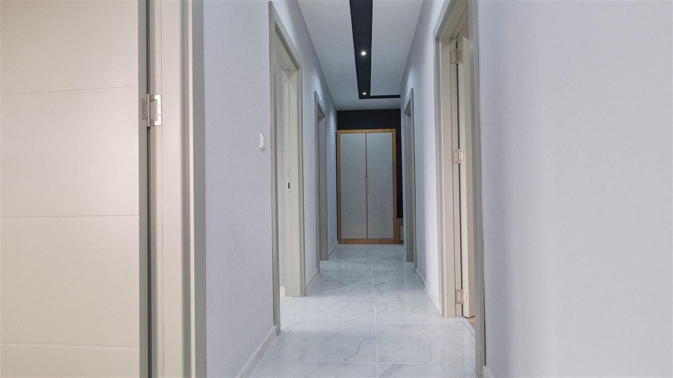 Квартиры 2+1 и 3+1 в районе Дошемеалты Анталия - Фото 38