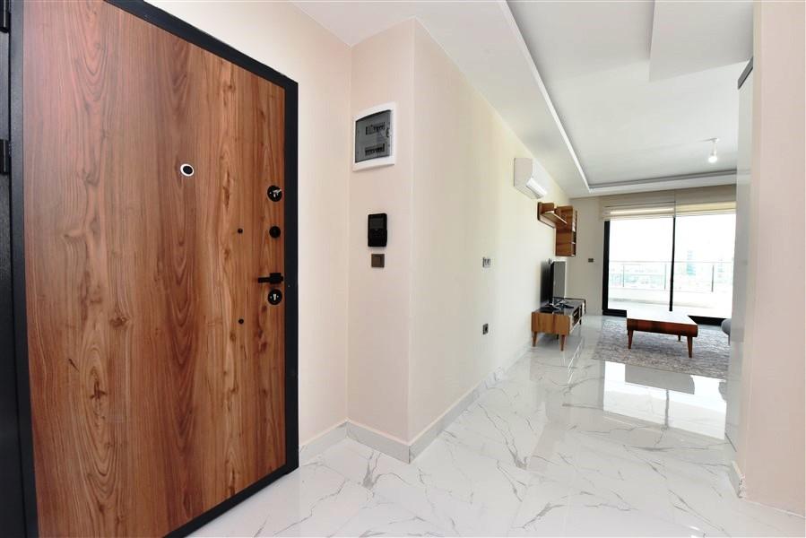 Двухкомнатная квартира с мебелью в новом жилом комплексе - Фото 4