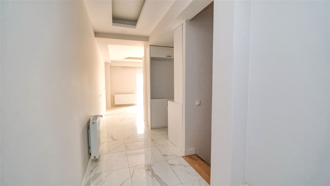 Новые квартиры в центральном районе Антальи - Фото 30