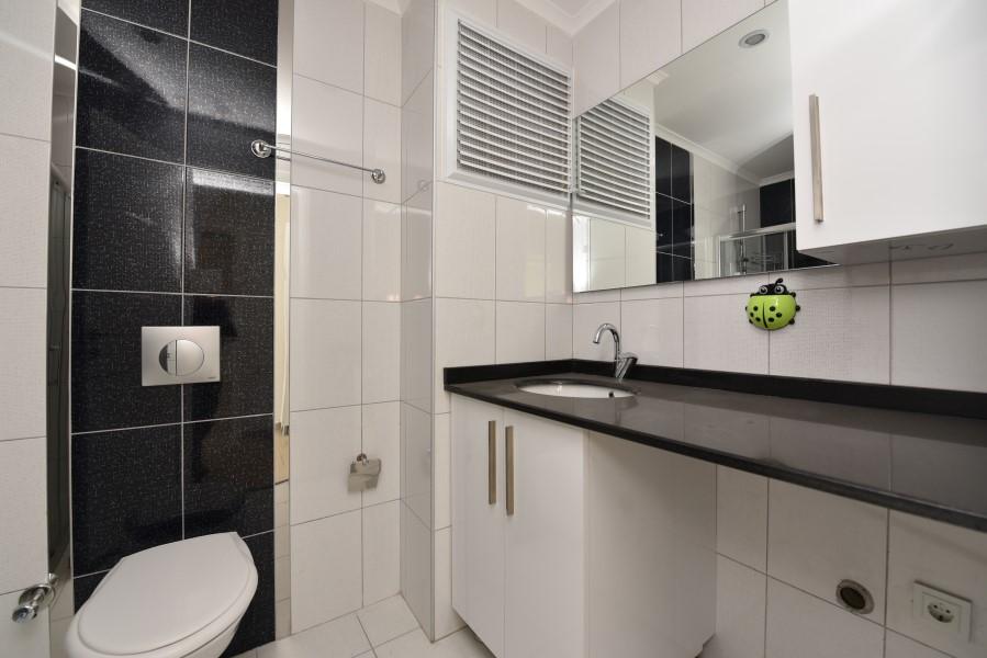 Новая двухкомнатная квартира в посёлке Авсаллар - Фото 15