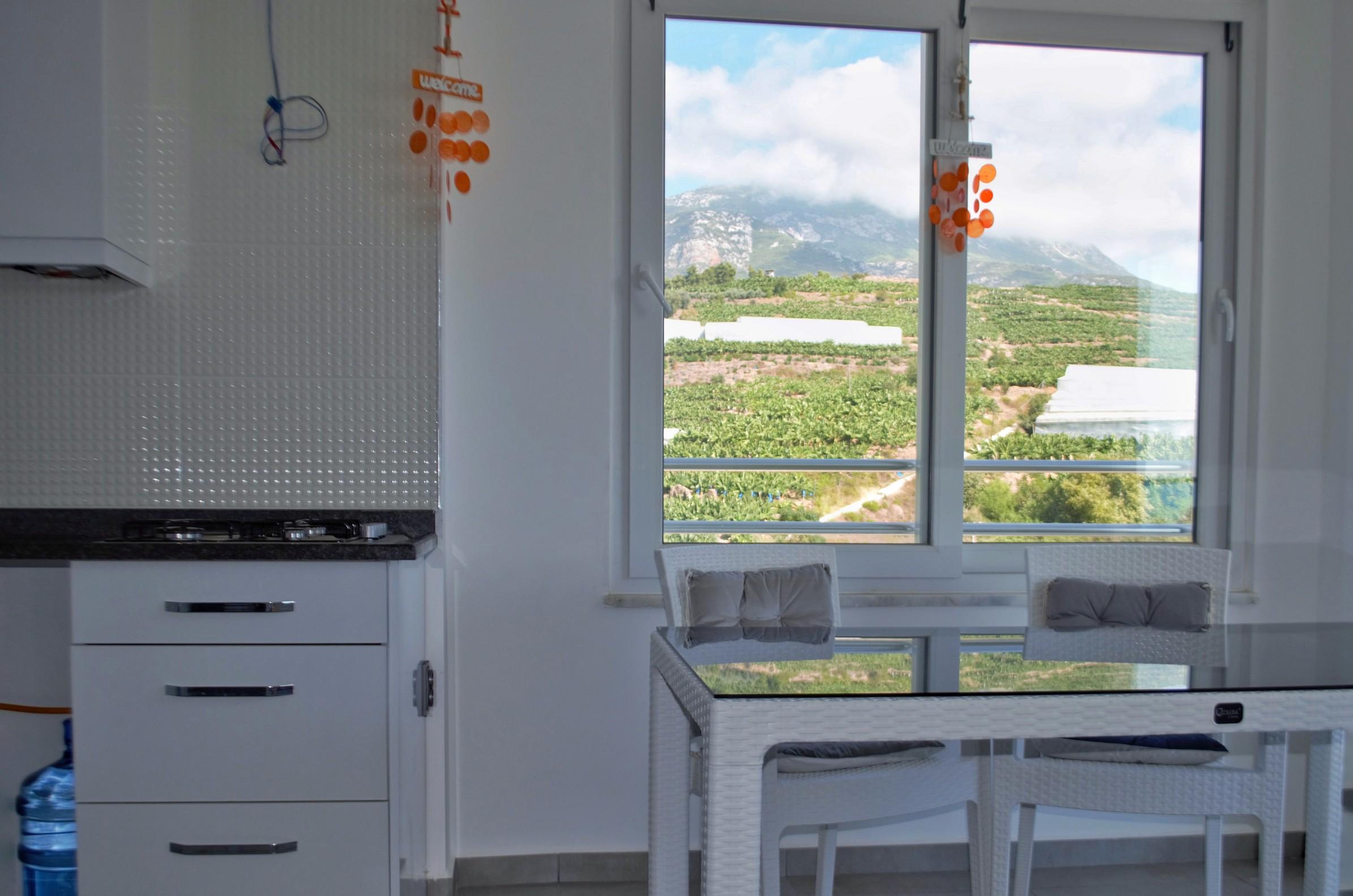 Меблированная квартира 1+1 в комплексе с инфраструктурой - Фото 29
