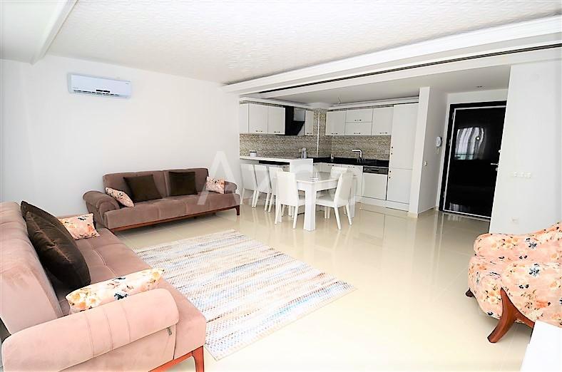 Трёхкомнатная квартира в 250м от пляжа Клеопатры - Фото 11