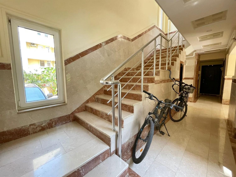 Четырёхкомнатная квартира в Анталье - Фото 15