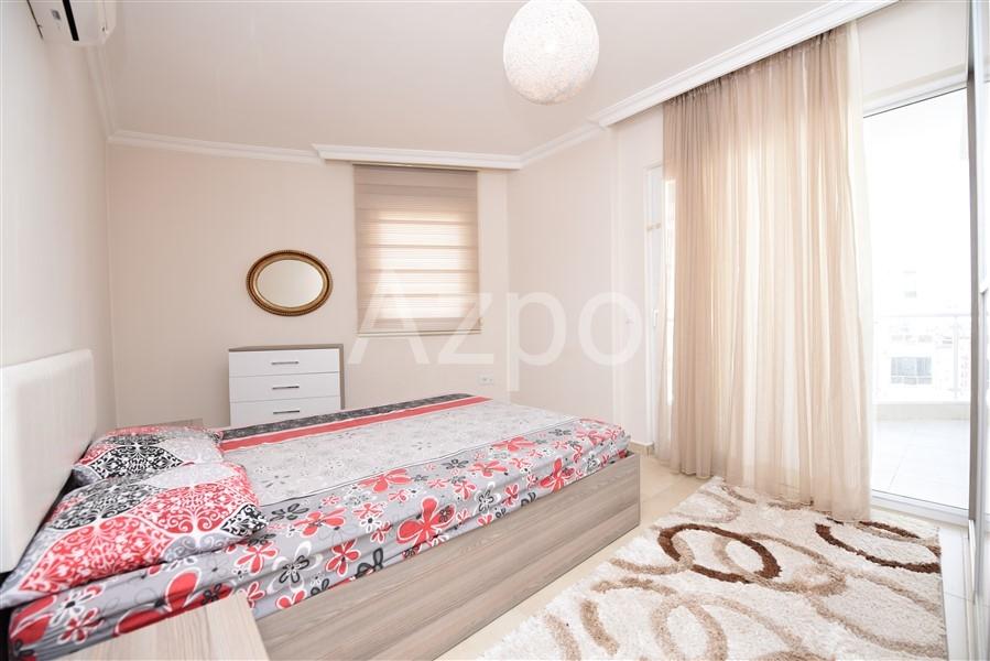 Две квартиры планировки 2+1 в Джикджилли - Фото 18
