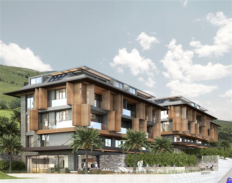 Элитные квартиры в центре Аланьи - Фото 6