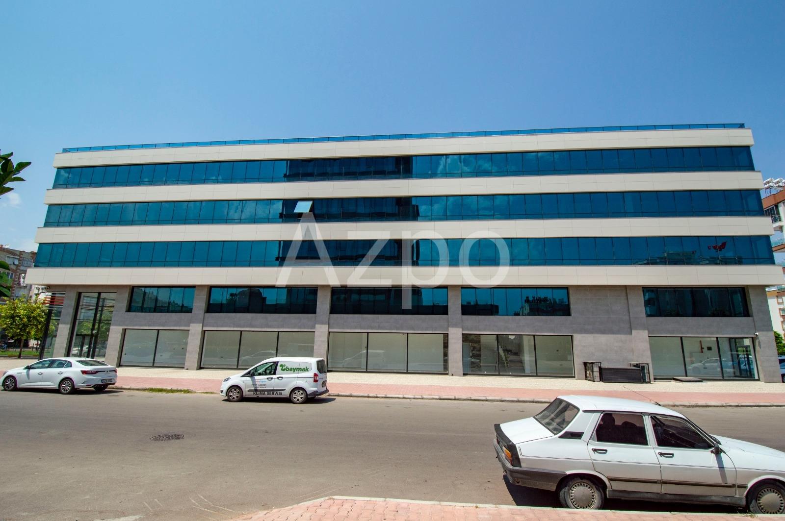 Коммерческие помещения на продажу Анталья - Фото 1
