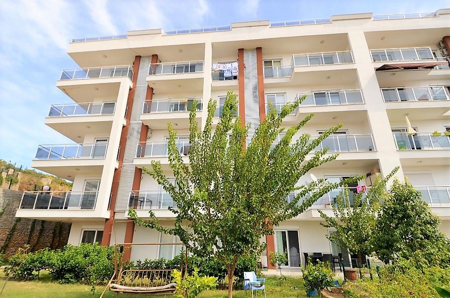 Квартиры различных планировок в готовом жилом комплексе - Фото 1