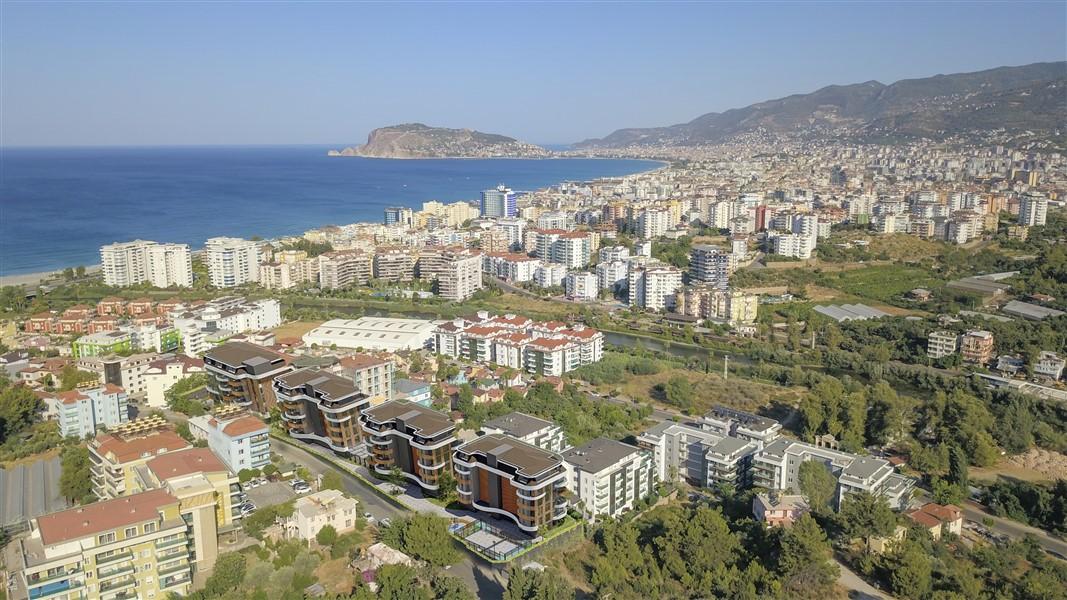 Роскошные квартиры в инвестиционном проекте - Фото 1