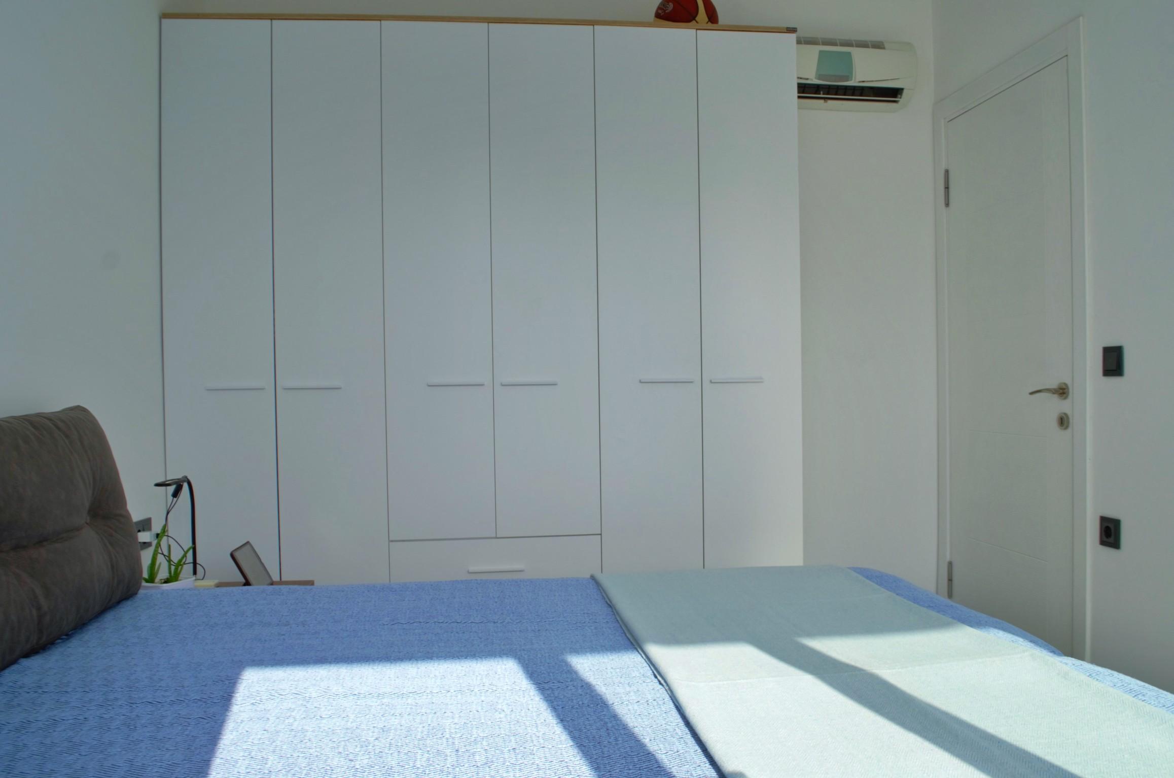 Меблированная квартира 1+1 в комплексе с инфраструктурой - Фото 19