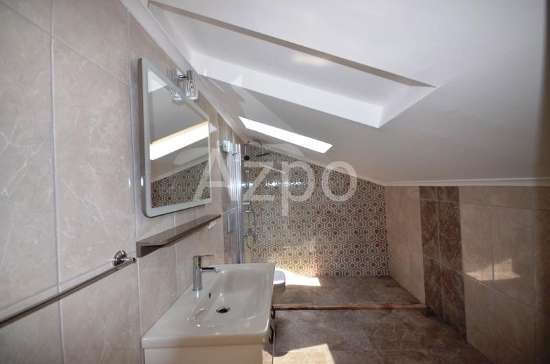 Трёхкомнатная квартира в Фетхие - Фото 20