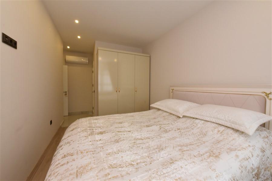 Меблированная квартира 2+1 закрытого типа планировки - Фото 26