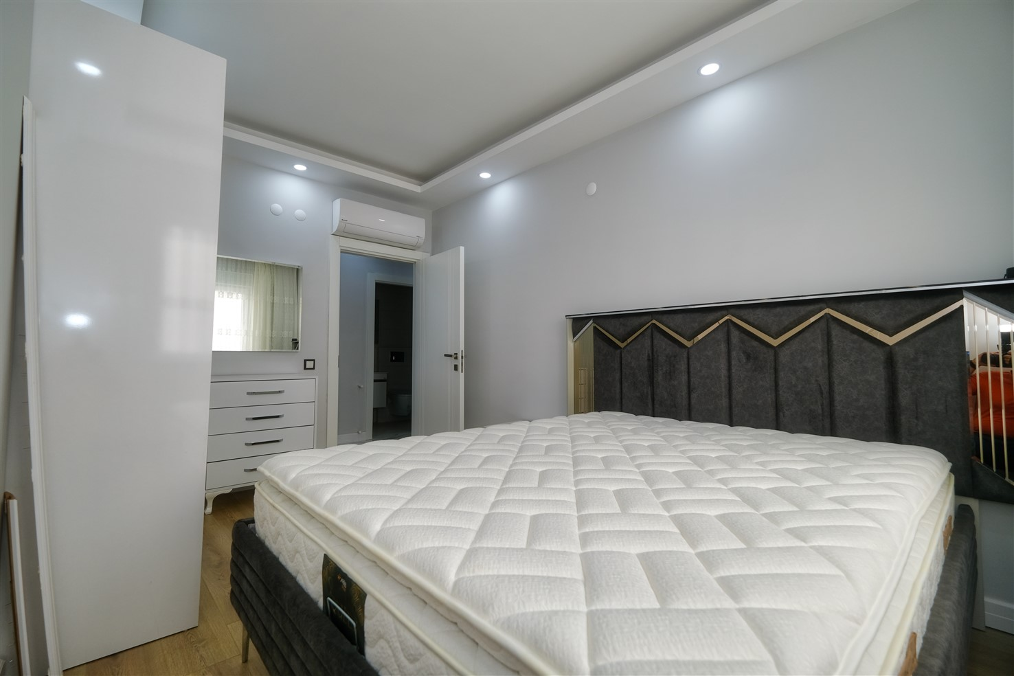 Трёхкомнатная квартира в центре Антальи - Фото 34