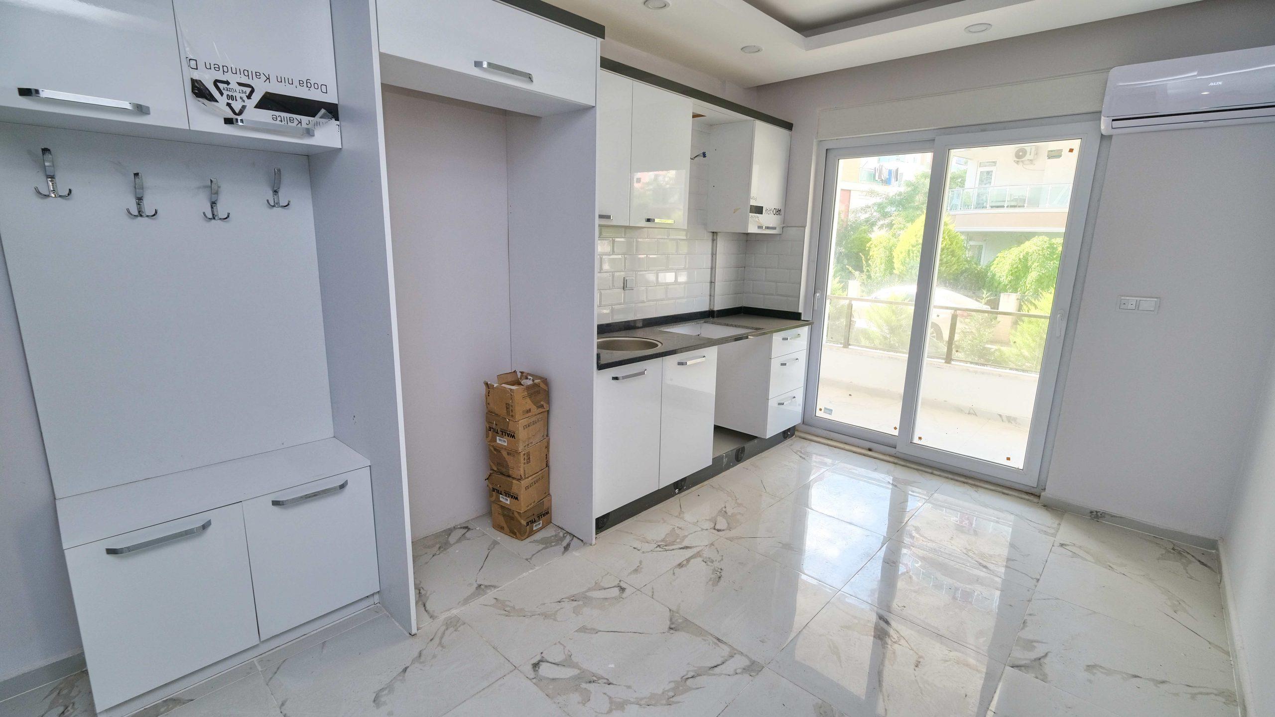 Квартиры в новом жилом комплексе Антальи - Фото 12