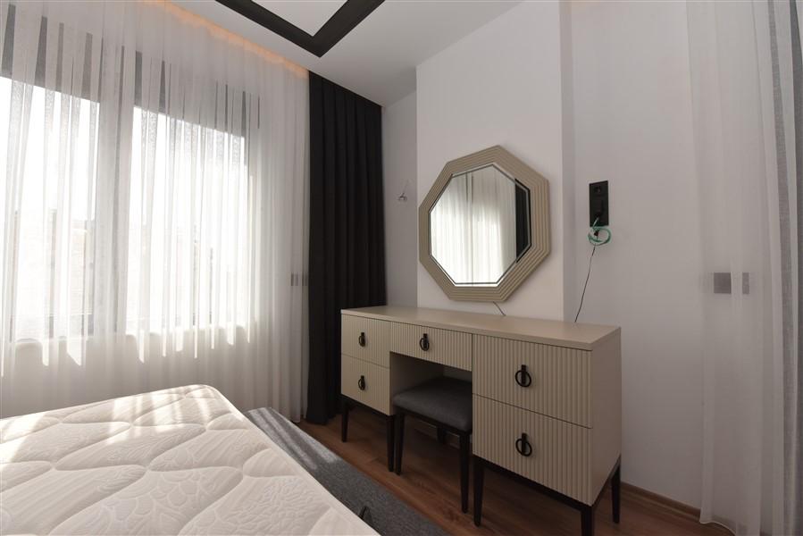 Квартиры в новом комплексе в центре Алании - Фото 19