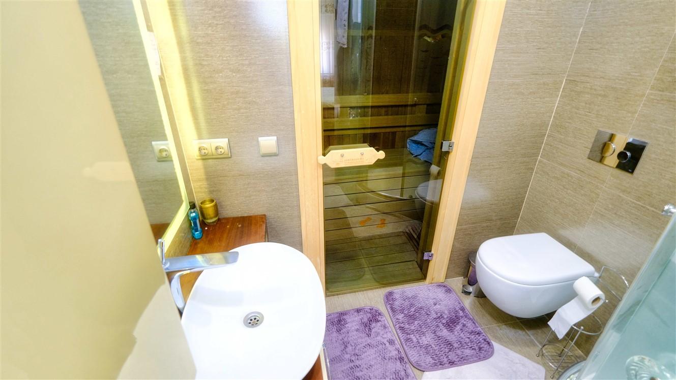 Квартира с четырьмя спальнями в микрорайоне Унджалы - Фото 31