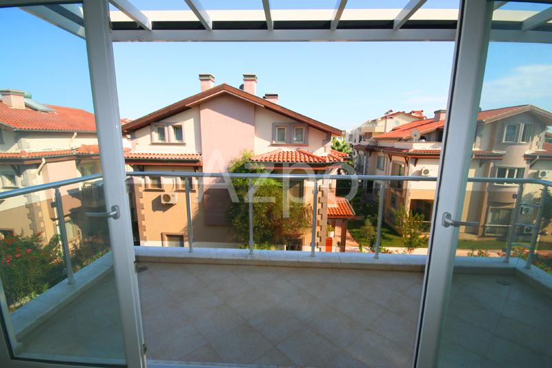 Роскошная квартира 2+1 в Белеке Анталия - Фото 7