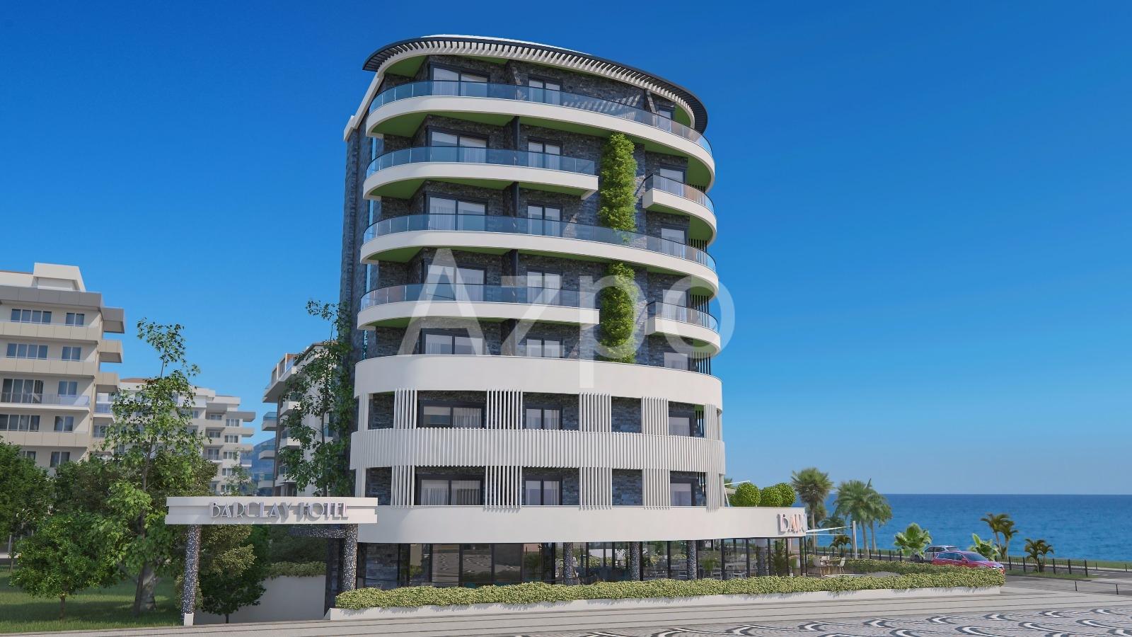 Инвестиционный проект отеля в районе Кестель - Фото 7