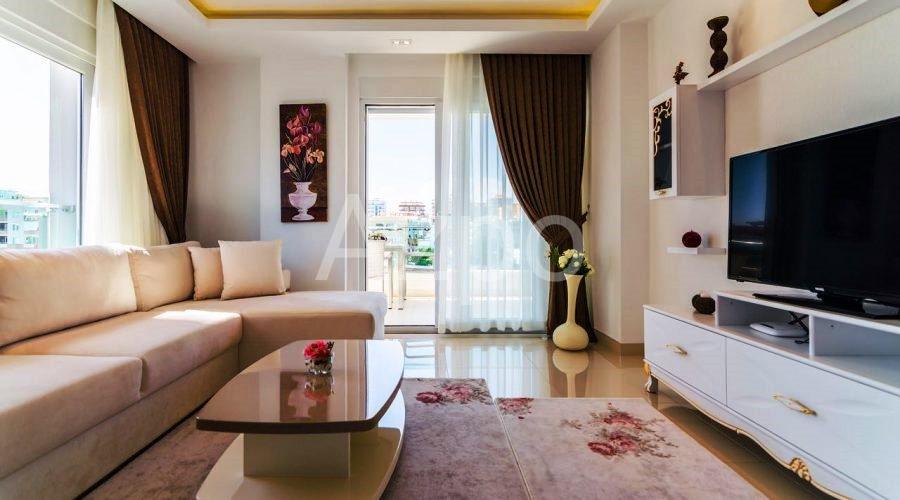 Апартаменты с планировкой 1+1 - Фото 17