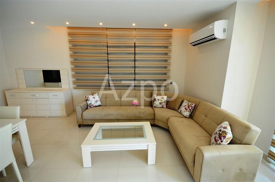 Трехкомнатная квартира с мебелью - Фото 9