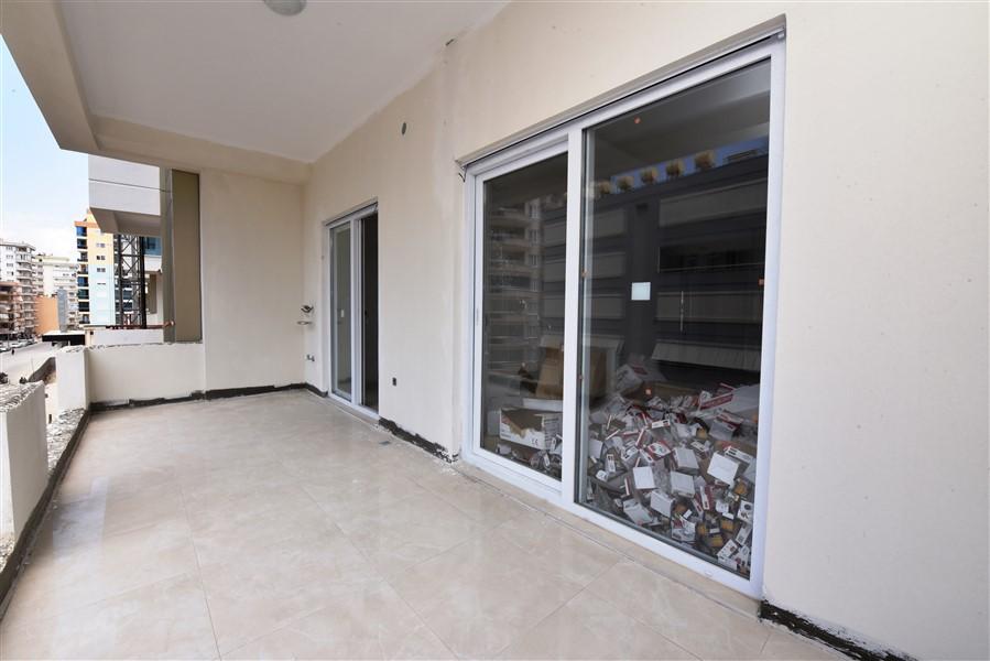 Двухкомнатная квартира в новом комплексе в районе Махмутлар - Фото 8