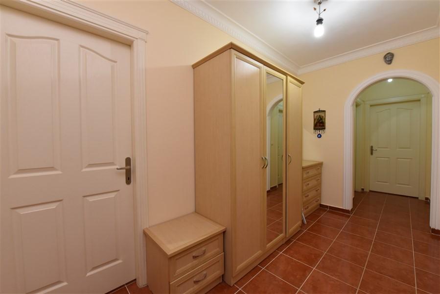 Квартира 2+1 с мебелью район Махмутлар - Фото 5