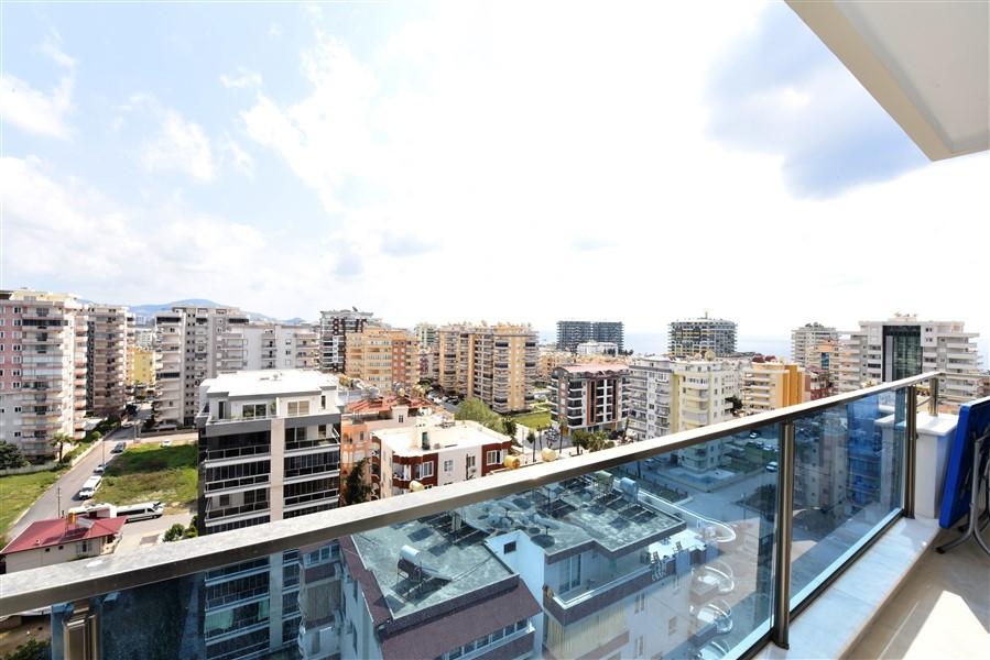 Меблированная квартира планировки 3+1 с видом на море - Фото 40