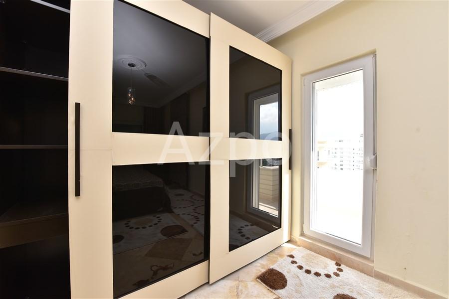 Пентхаус с мебелью в уютном комплексе - Фото 20