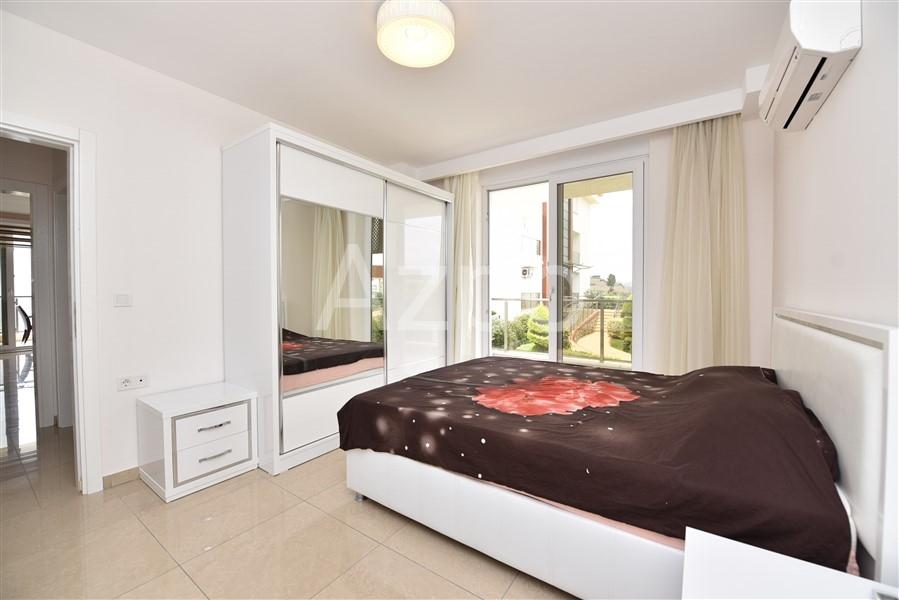 Квартира с мебелью по выгодной цене в Конаклы - Фото 18