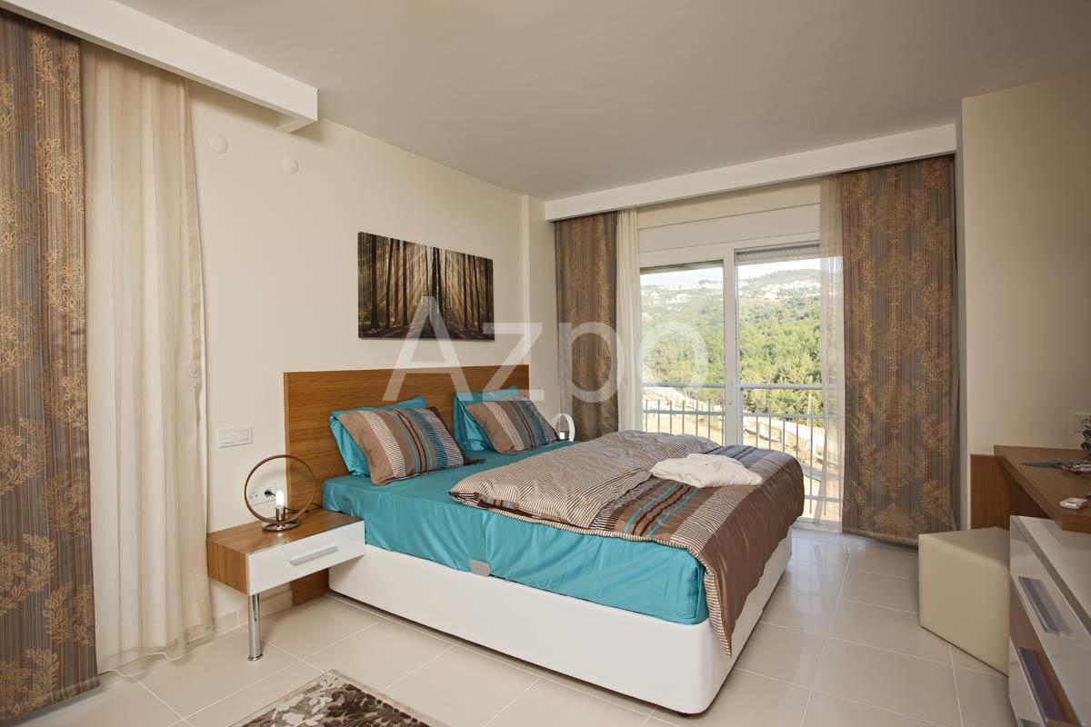 Апартаменты класса Lux в живописном Каргыджаке - Фото 24