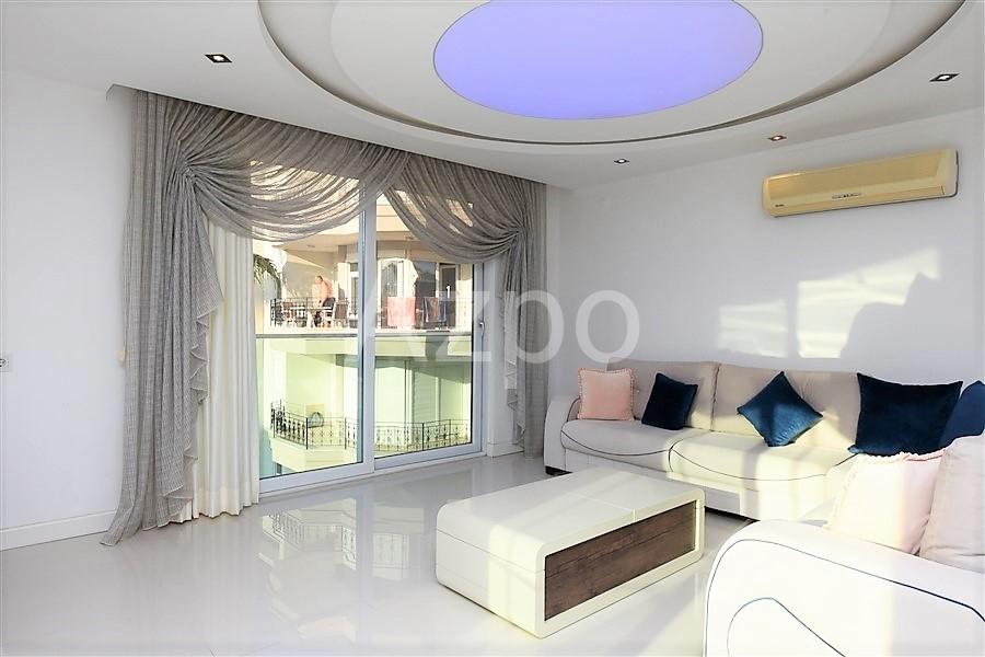 Меблированная квартира в районе Джикджилли - Фото 7