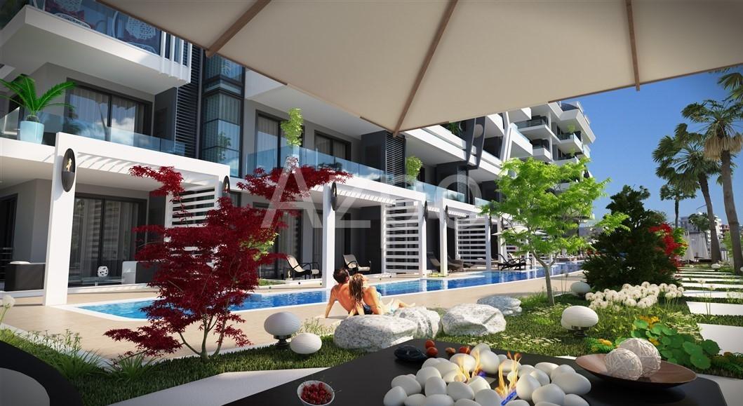 Квартиры и пентхаусы в новом комплексе - Фото 18