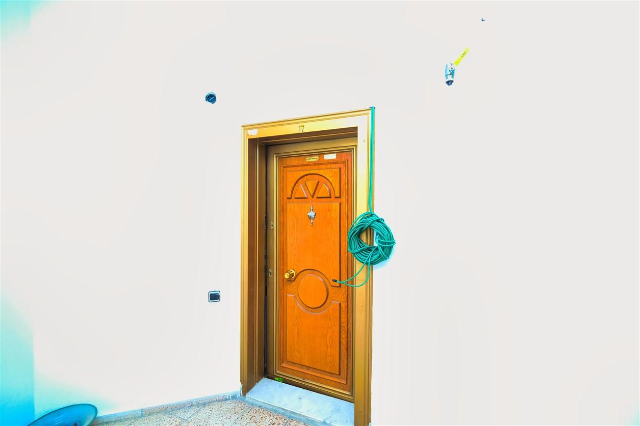 Трёхкомнатная квартира в микрорайоне Лиман Анталья - Фото 15