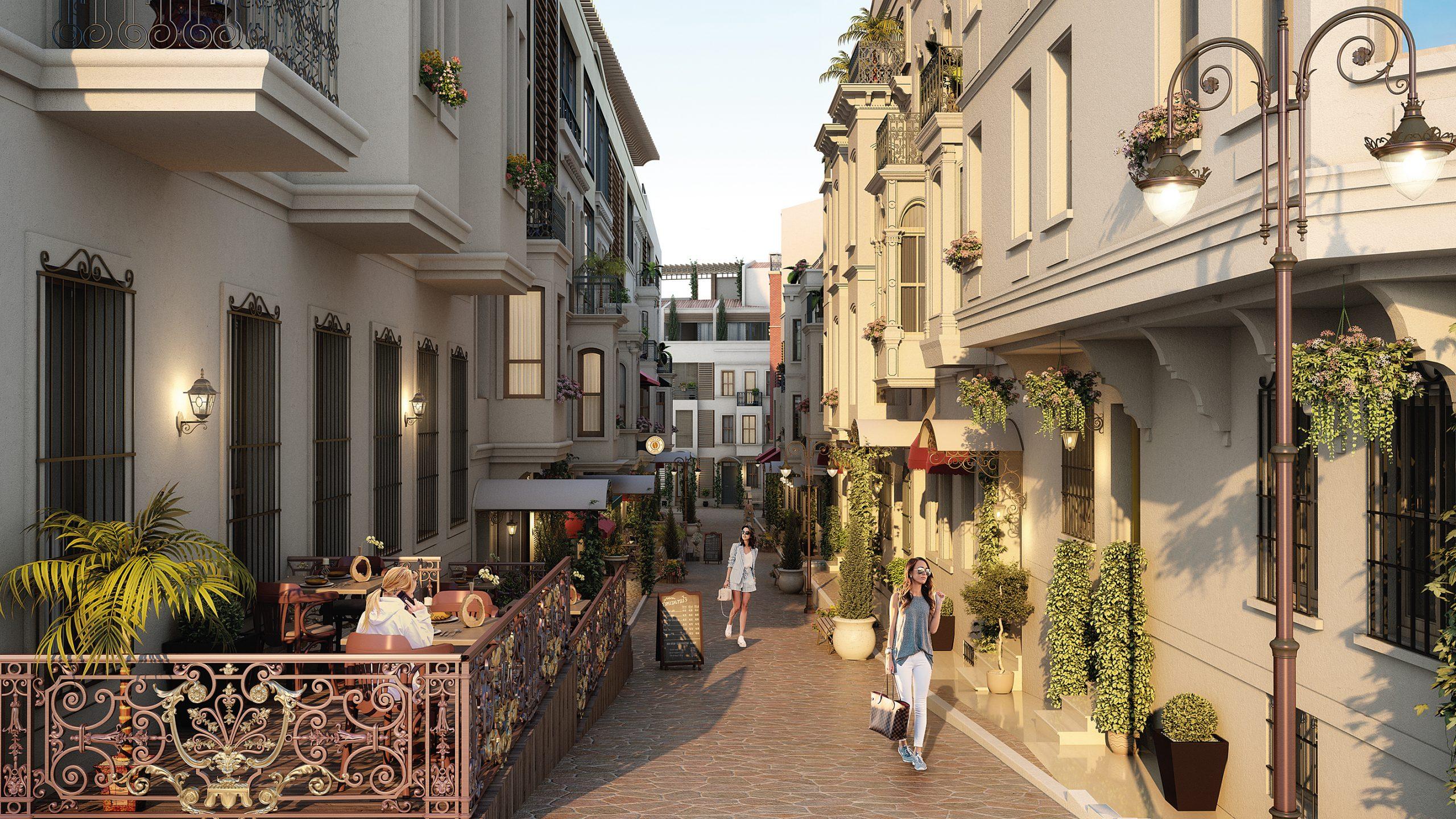 Готовые квартиры в рассрочку в центре Стамбула - Фото 9