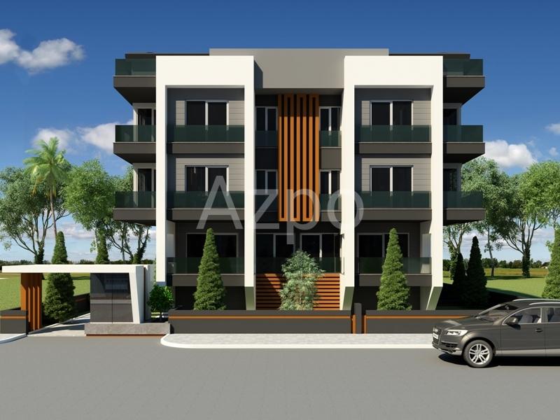 Новый комплекс в районе Коньяалты - Фото 3