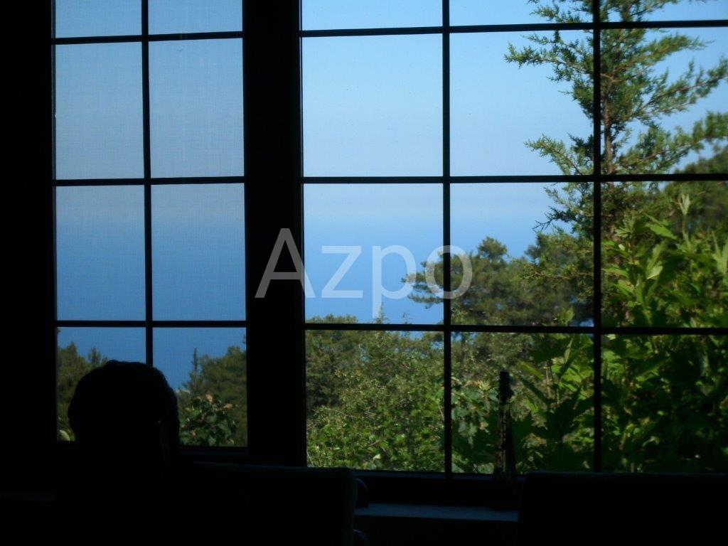 Отель в Кемере на побережье Средиземного моря - Фото 12