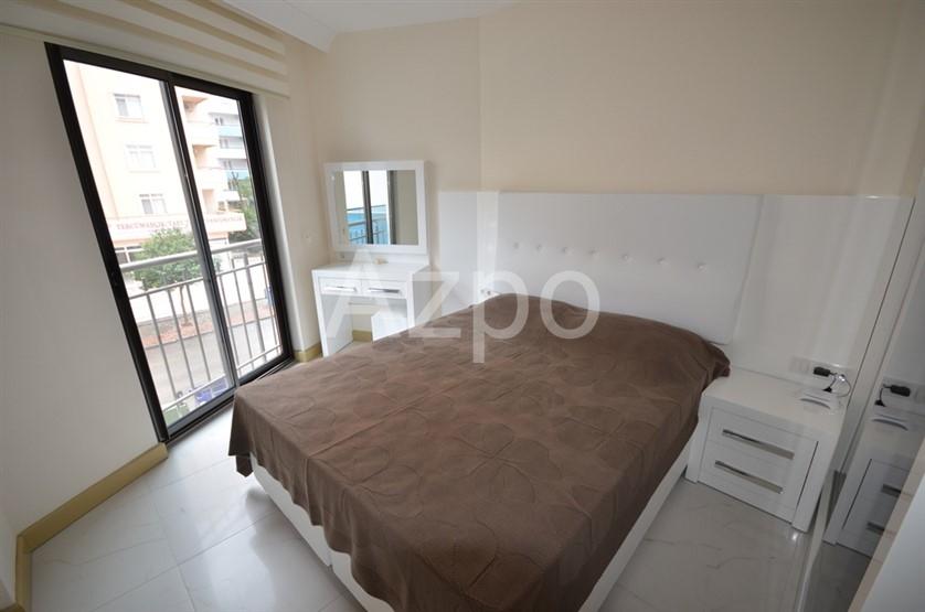 Двухкомнатная квартира в районе пляжа Клеопатра - Фото 18